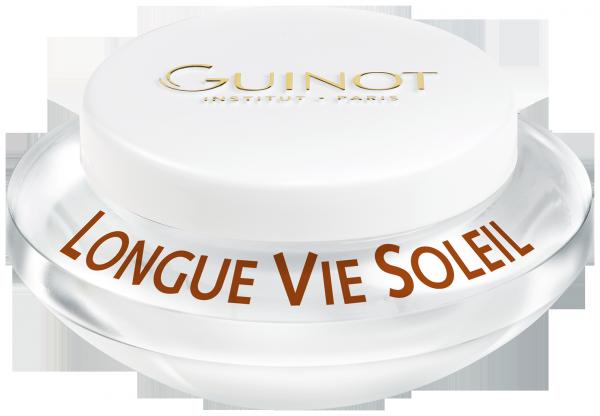Longue Vie Soleil Visage - After Sun Gesicht