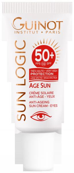 Age Sun Yeux LSF 50+
