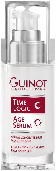 Time Logic Age Serum