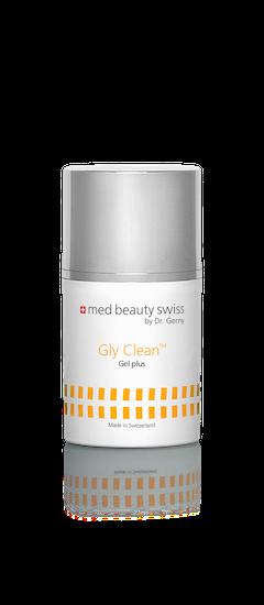 Gly Clean Gel plus