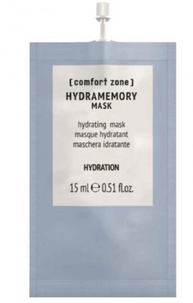 Hydramemory Mask Reisegröße