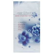 Laser Effect Peptid Complex Face Mask