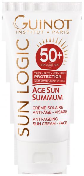 Age Sun Summum SPF 50+