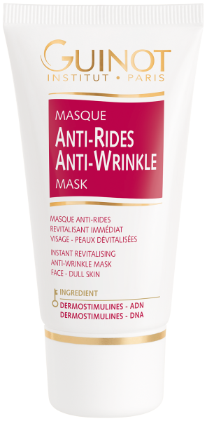 Masque Antirides