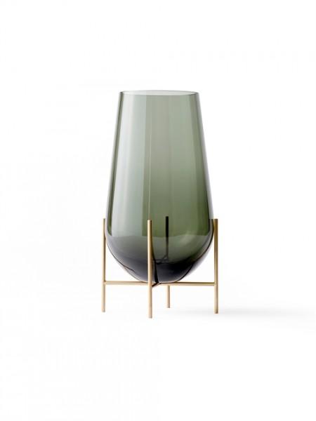 Mundgeblasene Design Vase Èchasse