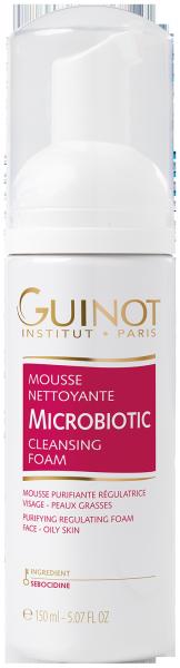 Microbiotic Mousse