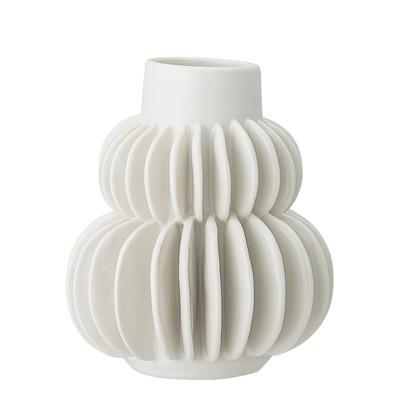 kleine Vase aus Steingut