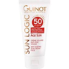 Age Sun SPF 50 Gesicht