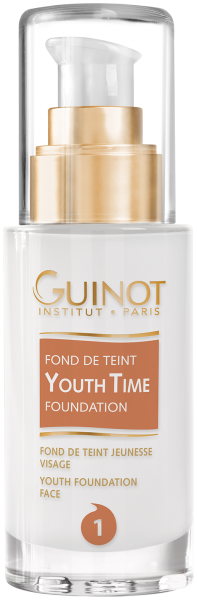 Youth Time Foundation Nr. 1